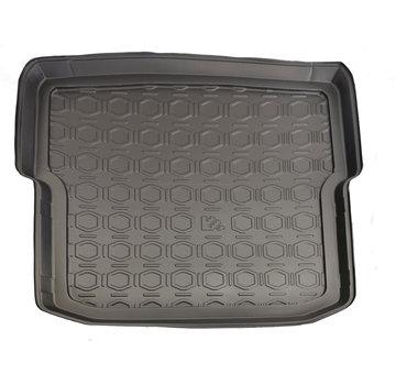Cikcar Maßgefertigte Kofferraum-Schutzmatte für Skoda Octavia (Elegant) Kombi ab 2013