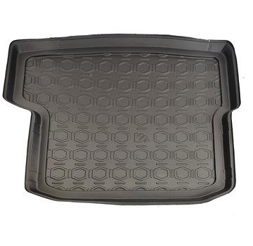 Cikcar Maßgefertigte Kofferraum-Schutzmatte für Skoda Octavia (Ambition) Kombi ab 2013