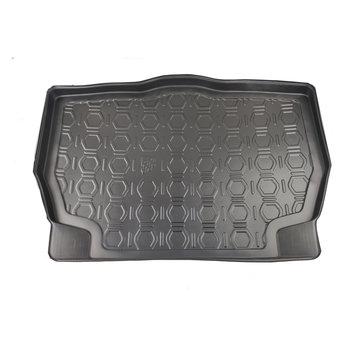 Cikcar Maßgefertigte Kofferraum-Schutzmatte für Toyota C-HR MPV ab 2016