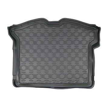 Cikcar Maßgefertigte Kofferraum-Schutzmatte für Volvo V60 Kombi ab 2011