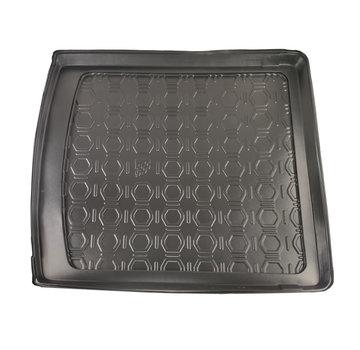Cikcar Maßgefertigte Kofferraum-Schutzmatte für Volkswagen Golf VII Kombi ab 2012