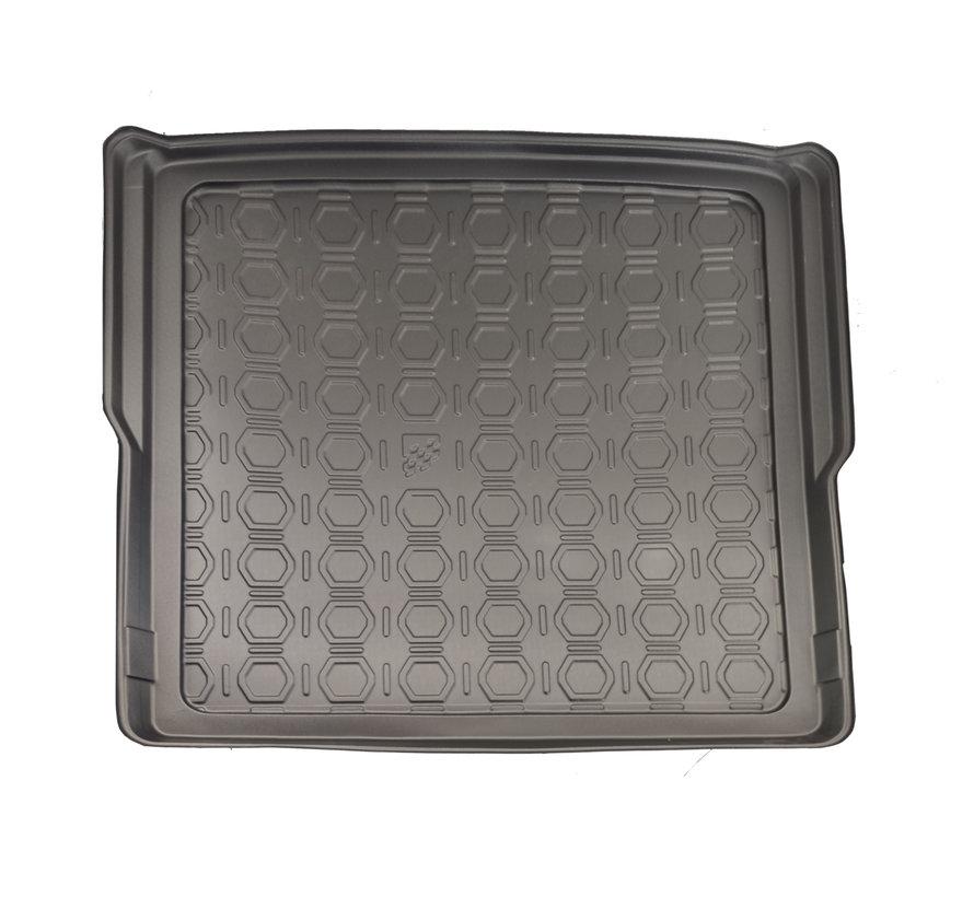 Maßgefertigte Kofferraum-Schutzmatte für Volkswagen Passat B8 Kombi ab 2014