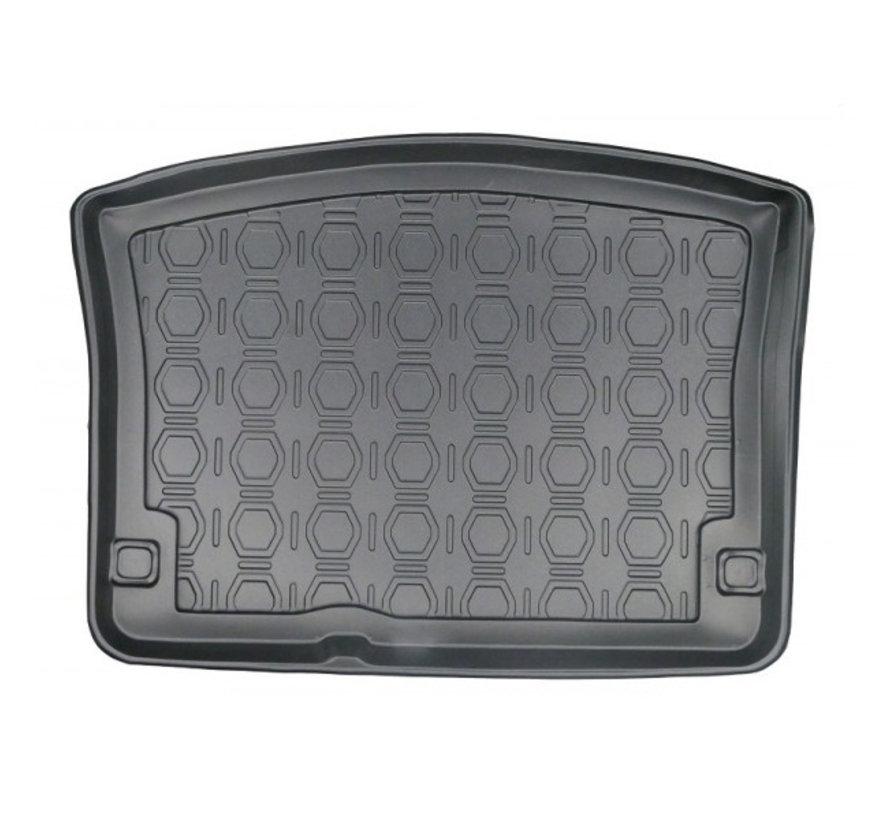 Maßgefertigte Kofferraum-Schutzmatte für Volkswagen Tiguan  MPV ab 2007-2014