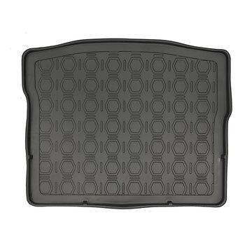 Cikcar Maßgefertigte Kofferraum-Schutzmatte für Volkswagen Tiguan  MPV ab 2015 >