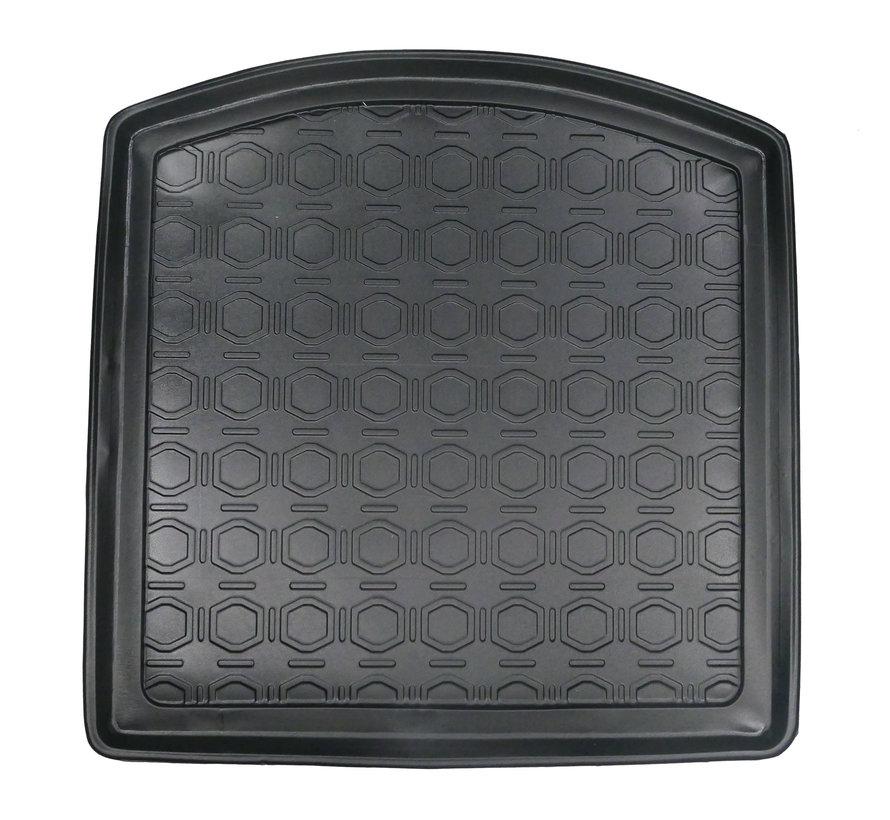 Maßgefertigte Kofferraum-Schutzmatte für Volkswagen Touran  MPV ab 2003-2014