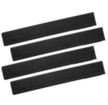 Menabo Zubehör 1 Set Abstandshalter für Menabo Tema Dachträger