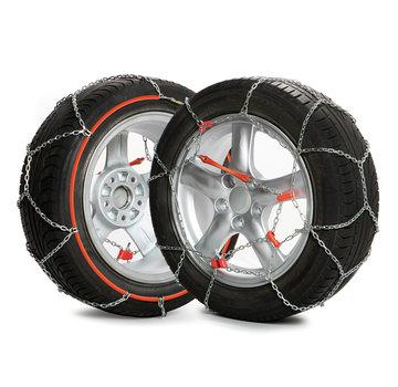 Snovit KN Schneeketten für PKW | für Reifengröße 245/45R19