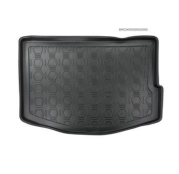 Cikcar Maßgefertigte Kofferraum-Schutzmatte für Renault Scenic MPV ab 2016