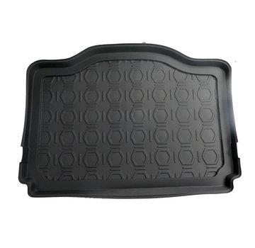 Cikcar Maßgefertigte Kofferraum-Schutzmatte für Opel Mokka X  MPV ab 2016