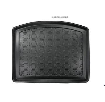 Cikcar Maßgefertigte Kofferraum-Schutzmatte für Ford Kuga SUV ab 2013
