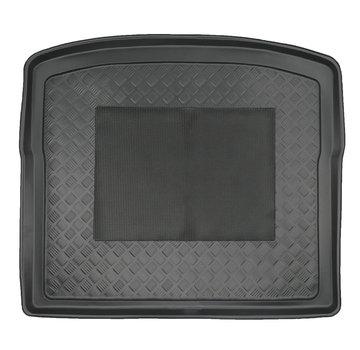 Cikcar Maßgefertigte Kofferraum-Schutzmatte für Ford Focus (auch Facelift) Kombi ab 2011