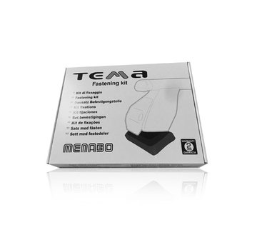 Menabo Ersatzteile Menabo Tema | Autospezifisches Kitset FIX044G