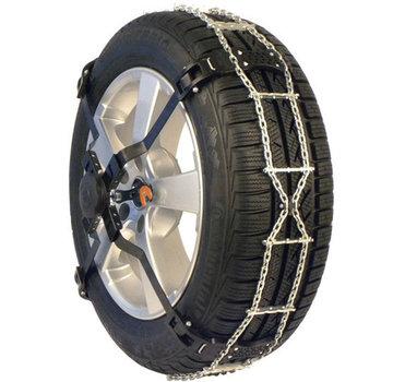 RUD-Centrax RUD Centrax Lauffächenschneekette | Reifengröße 215/65R14
