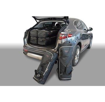 CAR-Bags CAR-BAGS Auto-Reisetaschenset für Alfa Romeo Stelvio 2017>