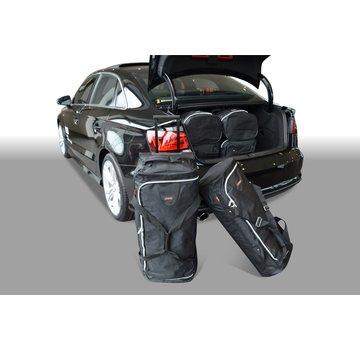 CAR-Bags CAR-BAGS Auto-Reisetaschenset für Audi A3 Limousine (8V) 2012-2020 4-türig Limousine