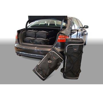 CAR-Bags CAR-BAGS Auto-Reisetaschenset für Audi A4 (B8) 2008-2015 4-türig Limousine