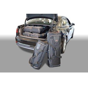 CAR-Bags CAR-BAGS Auto-Reisetaschenset für Audi A4 (B9) 2015> 4-türig Limousine