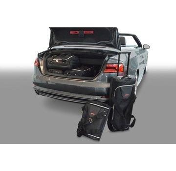 CAR-Bags CAR-BAGS Auto-Reisetaschenset für Audi A5 Cabriolet (F5) 2016>