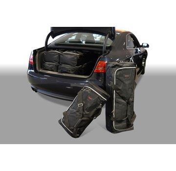 CAR-Bags CAR-BAGS Auto-Reisetaschenset für Audi A5 Coupé (8T3) 2008-2016