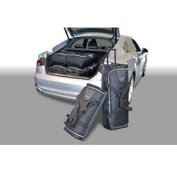 CAR-Bags CAR-BAGS Auto-Reisetaschenset für Audi A5 Coupé (F5) 2016>