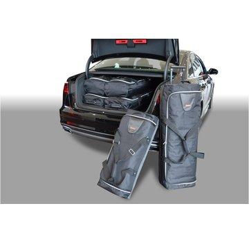 CAR-Bags CAR-BAGS Auto-Reisetaschenset für Audi A6 (C7) 2011-2018 4-türig Limousine