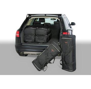 CAR-Bags CAR-BAGS Auto-Reisetaschenset für Audi A6 Avant (C6) 2005-2011 Kombi