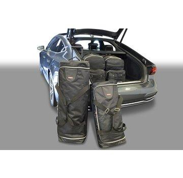 CAR-Bags CAR-BAGS Auto-Reisetaschenset für Audi A7 Sportback (4K) 2018> 5-türig Fließheck
