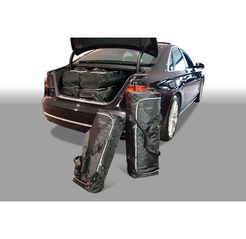 CAR-Bags CAR-BAGS Auto-Reisetaschenset für Audi A8 (D4) 2013> 4-türig Limousine