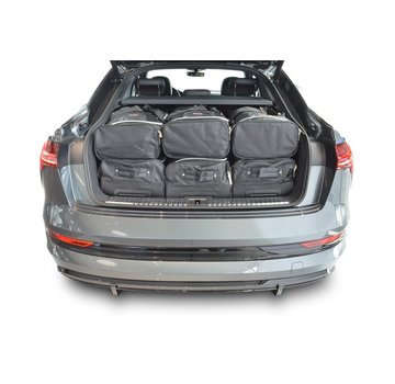 CAR-Bags CAR-BAGS Auto-Reisetaschenset für Audi e-tron Quattro (GE) 2018>