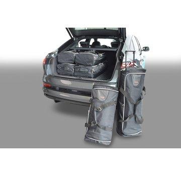 CAR-Bags CAR-BAGS Auto-Reisetaschenset für Audi e-tron Sportback 2020>