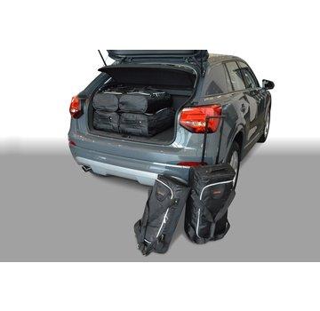 CAR-Bags CAR-BAGS Auto-Reisetaschenset für Audi Q2 (GA) 2016>