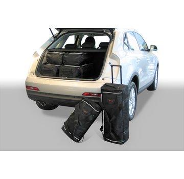 CAR-Bags CAR-BAGS Auto-Reisetaschenset für Audi Q3 (8U) 2011-2018