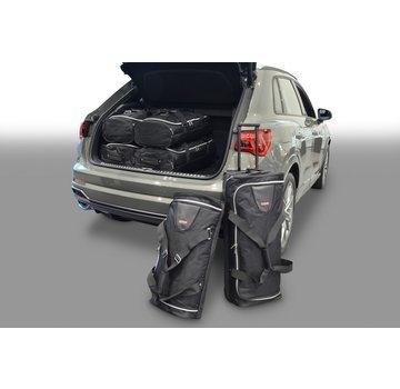 CAR-Bags CAR-BAGS Auto-Reisetaschenset für Audi Q3 (F3) 2018>