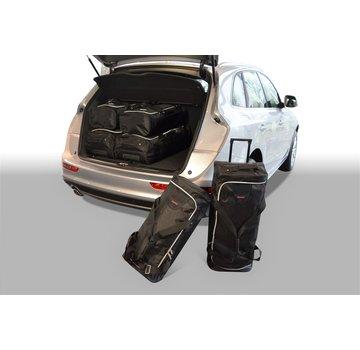 CAR-Bags CAR-BAGS Auto-Reisetaschenset für Audi Q5 (8R) 2008-2017
