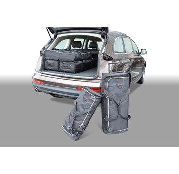 CAR-Bags CAR-BAGS Auto-Reisetaschenset für Audi Q7 (4L) 2006-2015
