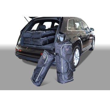 CAR-Bags CAR-BAGS Auto-Reisetaschenset für Audi Q7 (4M) 2015>