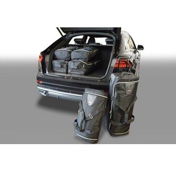 CAR-Bags CAR-BAGS Auto-Reisetaschenset für Audi Q8 2018>