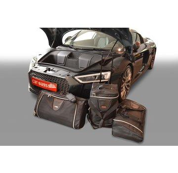 CAR-Bags CAR-BAGS Auto-Reisetaschenset für Audi R8 Coupé 2015>