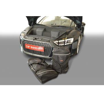 CAR-Bags CAR-BAGS Auto-Reisetaschenset für Audi R8 Spyder 2016>