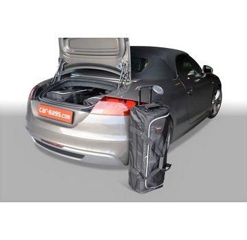 CAR-Bags CAR-BAGS Auto-Reisetaschenset für Audi TT Roadster (8S) 2014>