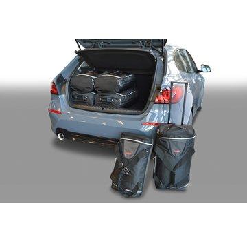 CAR-Bags CAR-BAGS Auto-Reisetaschenset für BMW 1er Serie (F40) 2019- 5-türig