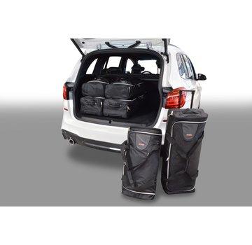 CAR-Bags CAR-BAGS Auto-Reisetaschenset für BMW 2er Serie Gran Tourer (F46) 2015>