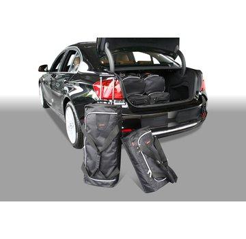 CAR-Bags CAR-BAGS Auto-Reisetaschenset für BMW 3er Serie (F30) 2012-2019 4-türig Limousine