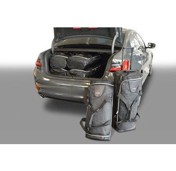 CAR-Bags CAR-BAGS Auto-Reisetaschenset für BMW 3er Serie (G20) 2019> 4-türig Limousine