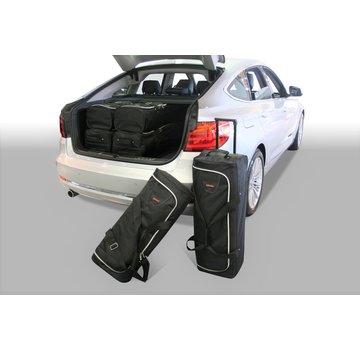 CAR-Bags CAR-BAGS Auto-Reisetaschenset für BMW 3er Serie GT (F34) 2013> 5-türig Fließheck
