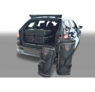 CAR-Bags CAR-BAGS Auto-Reisetaschenset für BMW 3er Serie Touring (G21) 2019>