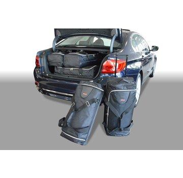 CAR-Bags CAR-BAGS Auto-Reisetaschenset für BMW 5er Serie (G30) 2017> 4-türig Limousine