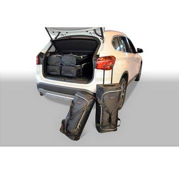 CAR-Bags CAR-BAGS Auto-Reisetaschenset für BMW X1 (F48) 2015>