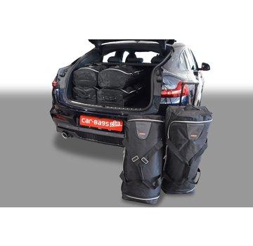 CAR-Bags CAR-BAGS Auto-Reisetaschenset für BMW X4 (G02) 2018>
