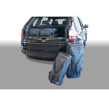 CAR-Bags CAR-BAGS Auto-Reisetaschenset für BMW X5 (E70) 2007-2013